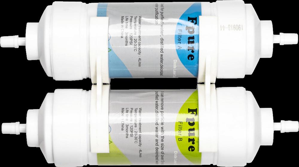 Фильтры для лазера KIERS-144