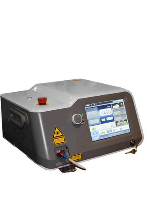 Многофункциональный лазер SEVILA II