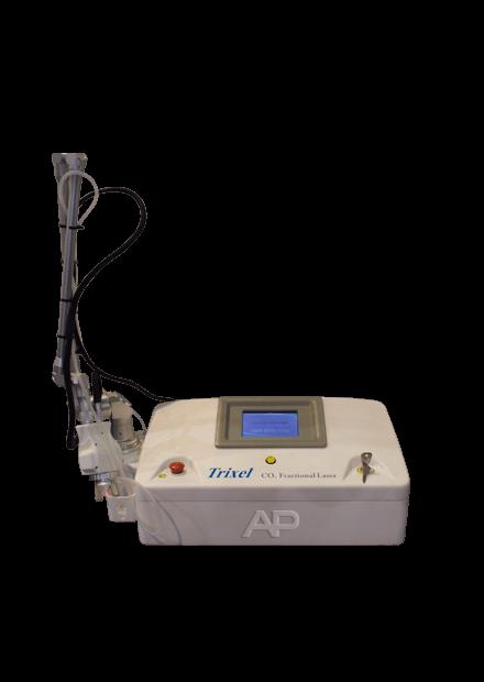 Лазерный аппарат Trixel