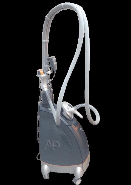 Купить аппараты вакуумно-роликового массажа тела LPG