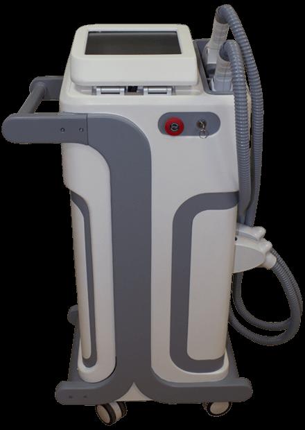 Эпилятор SHR Light