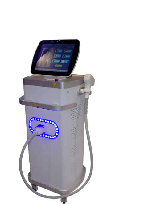 Диодный лазер EveSide