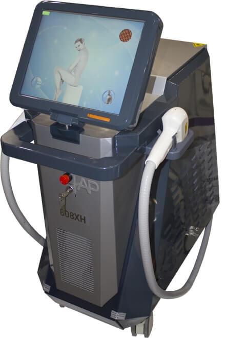 Диодный лазер Rineton
