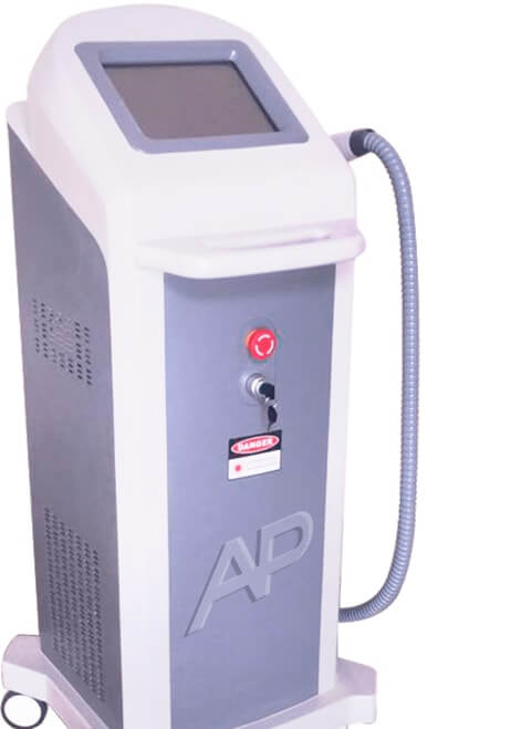 Диодный лазер EPILUX