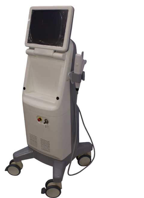 Аппарат SMAS HIFU HS 500