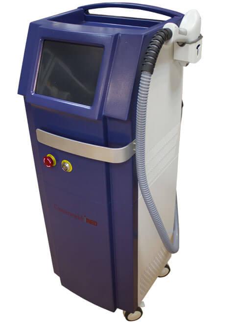 Диодный лазер IMED