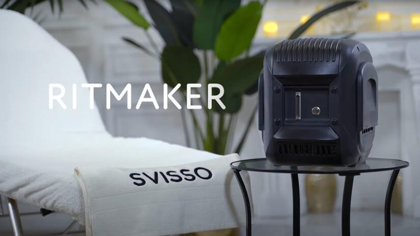 Аппарат для вибрационного массажа Ritmaker