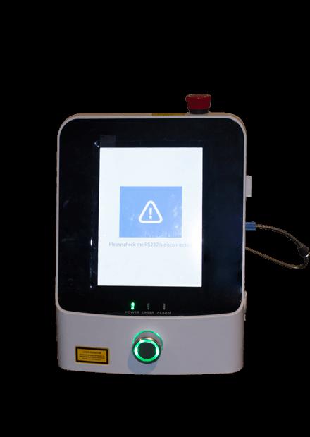 Лазер для удаления сосудов JBOX