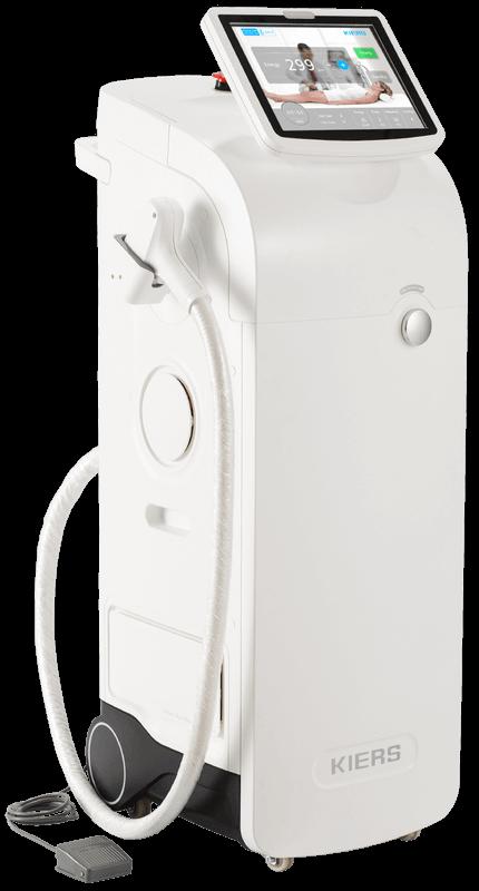 Диодный лазер для удаления волос по ценам завода производителя