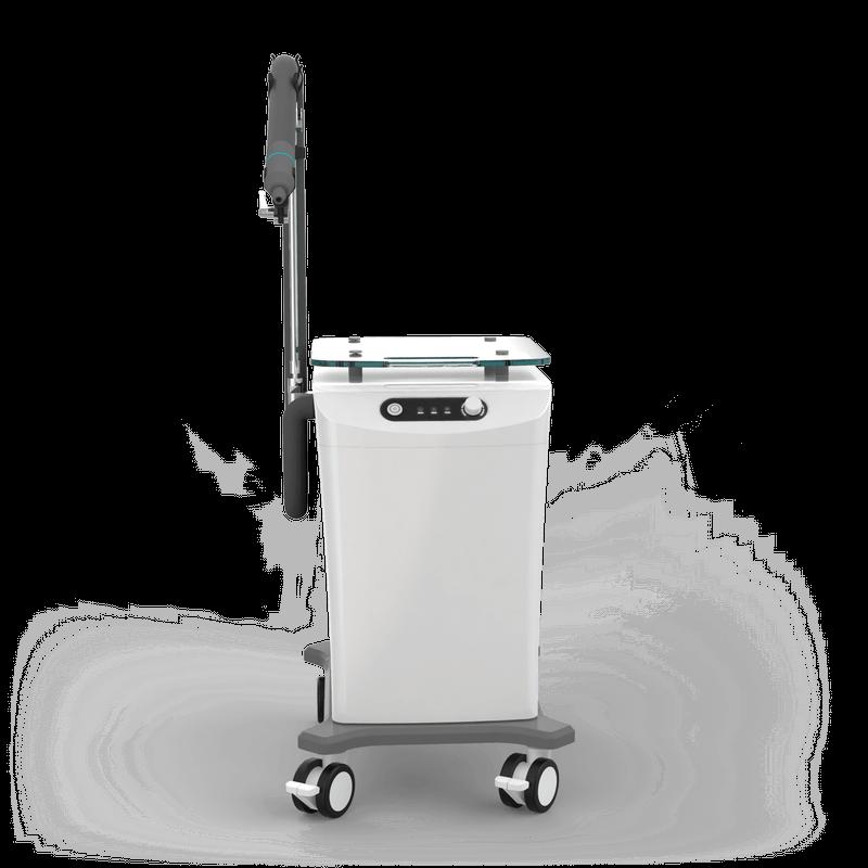 Аппараты для криотерапии: назначение и принцип работы
