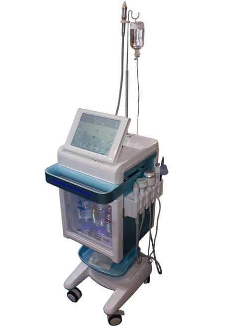 Аппарат AquaFacial Lite
