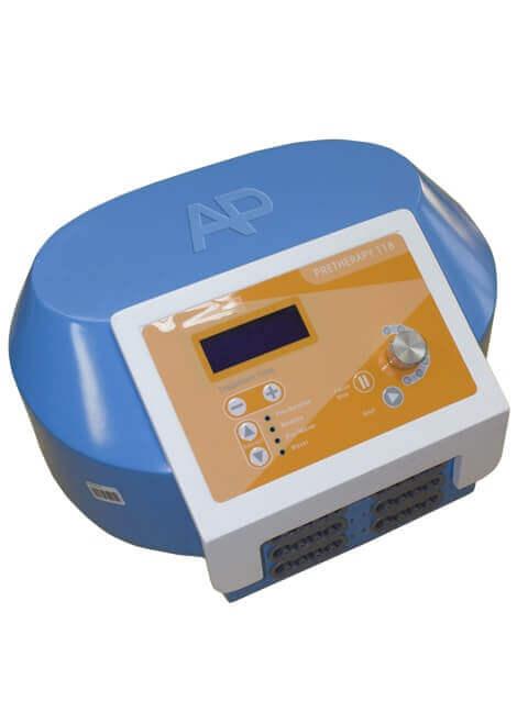 Оборудование для прессотерапии и лимфодренажа