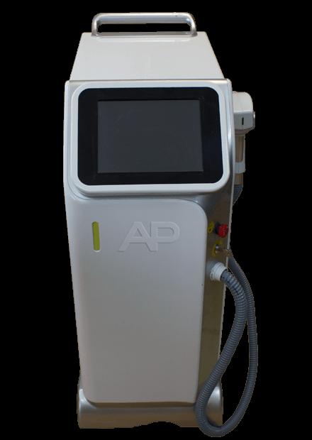 Диодный лазер Toplaser