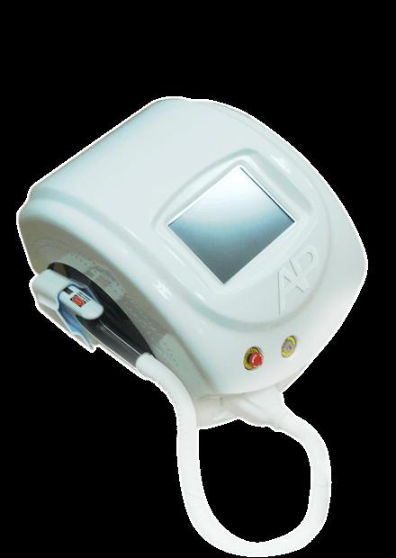 Фотоэпилятор ADSS 3S