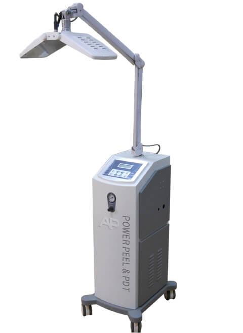 Аппарат PowerPeel