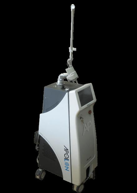 Лазерный аппарат Appolon
