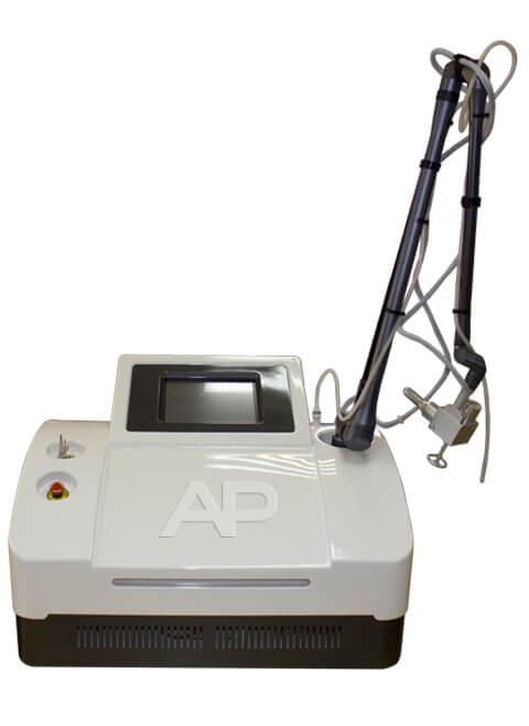 Лазерный аппарат FIRE