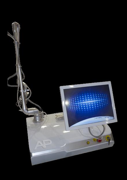 Лазерный аппарат Fraxel